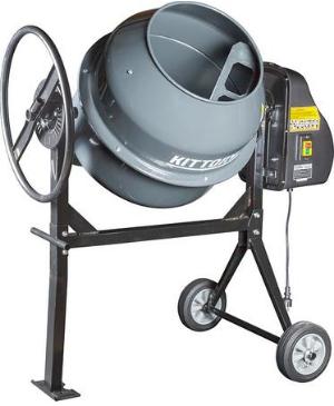 Best electric cement mixer